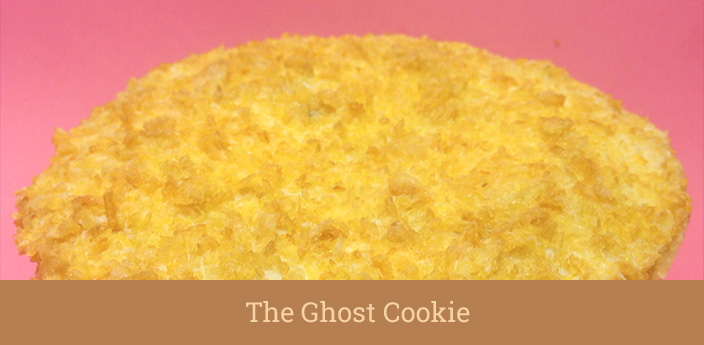 The Ghost Cookie