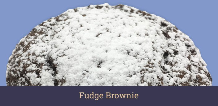 Fudge Brownie Cookie